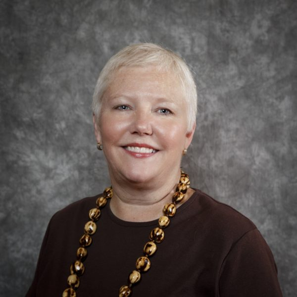 Kathy Wheeler - Treasurer
