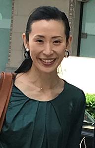 Headshot of Nanako Tsukui