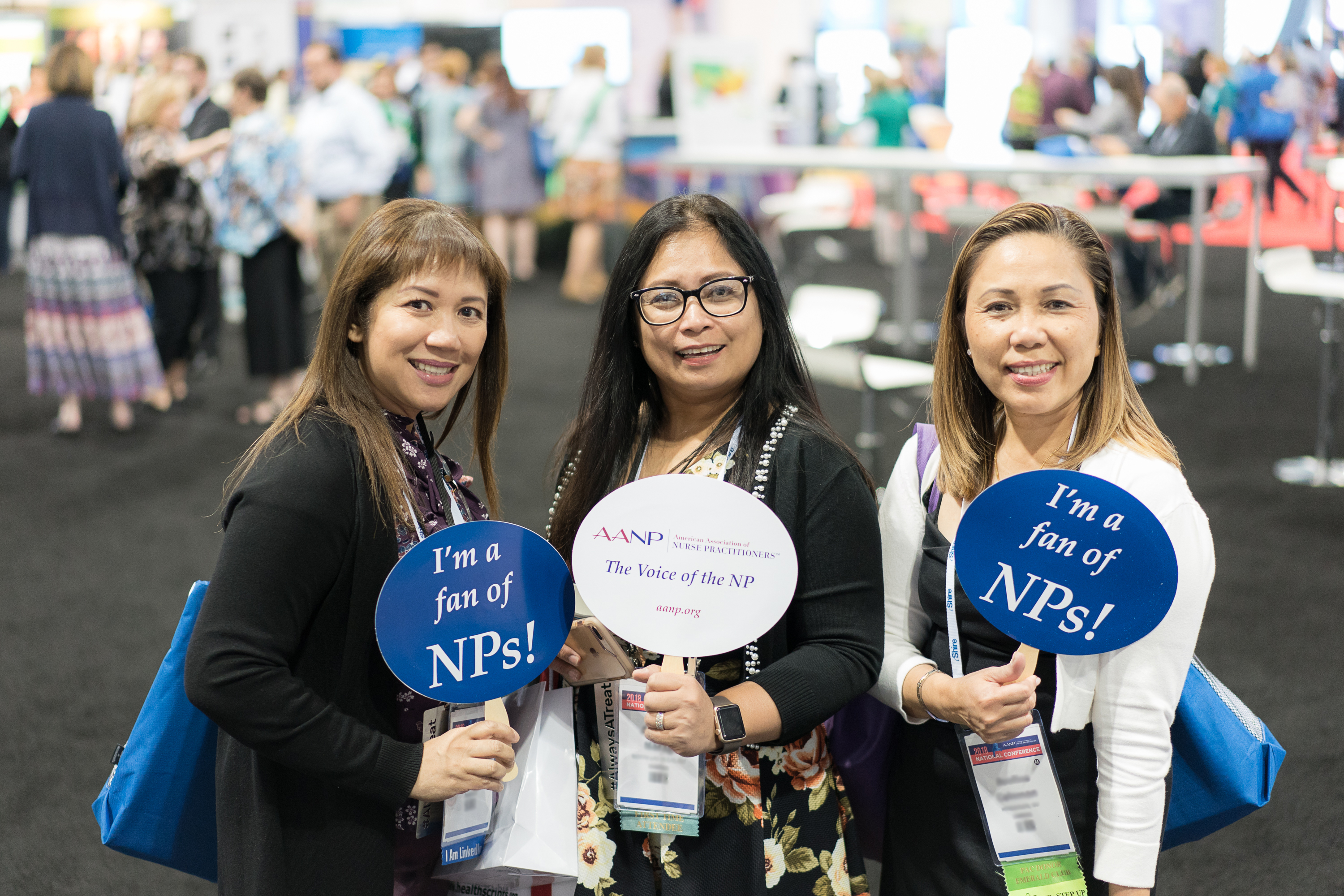 American Association of Nurse Practitioners Believe in the NP role