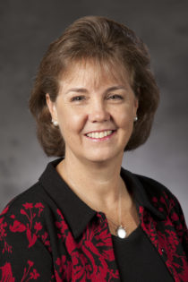 Margaret Bowers SPG Chair