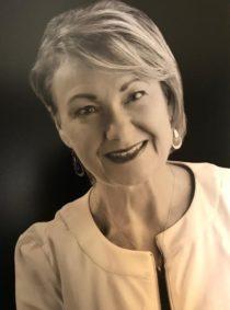 Kathleen McCoy SPG Chair