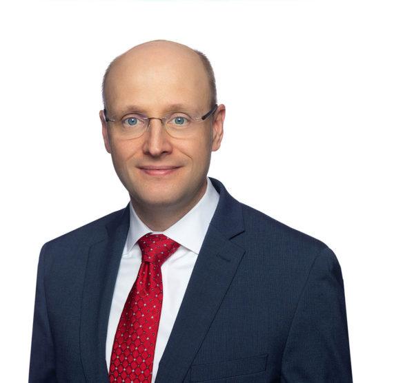 CEO Jon Fanning