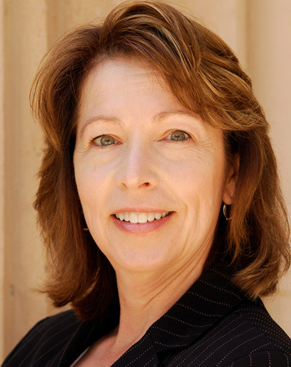 Treasurer Karen Ketner
