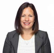 Region 5 Director Angela Thompson