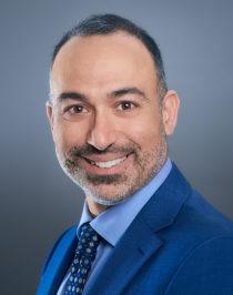 Stephen A. Ferrara - Regional Director