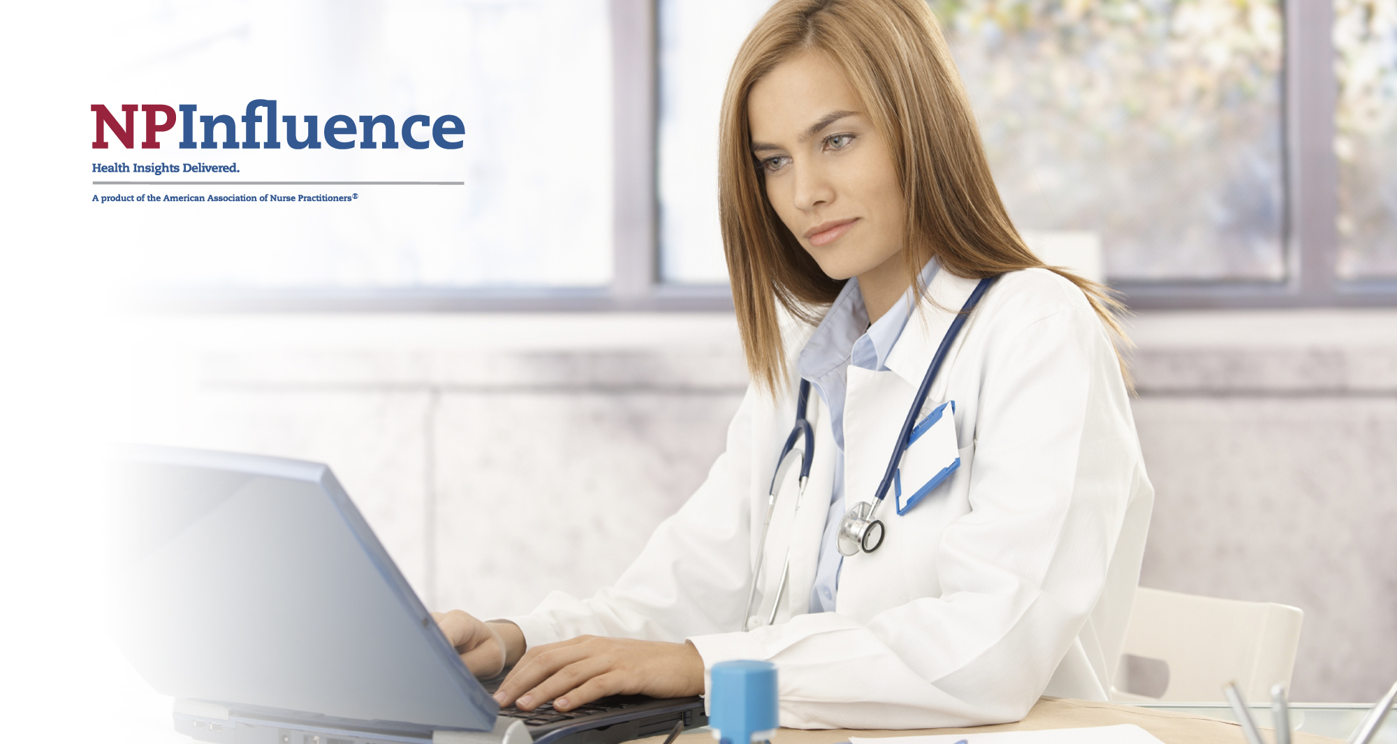 American Association of Nurse Practitioners - NPInfluence