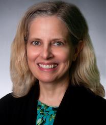 Veronica Gutchell - State Representative