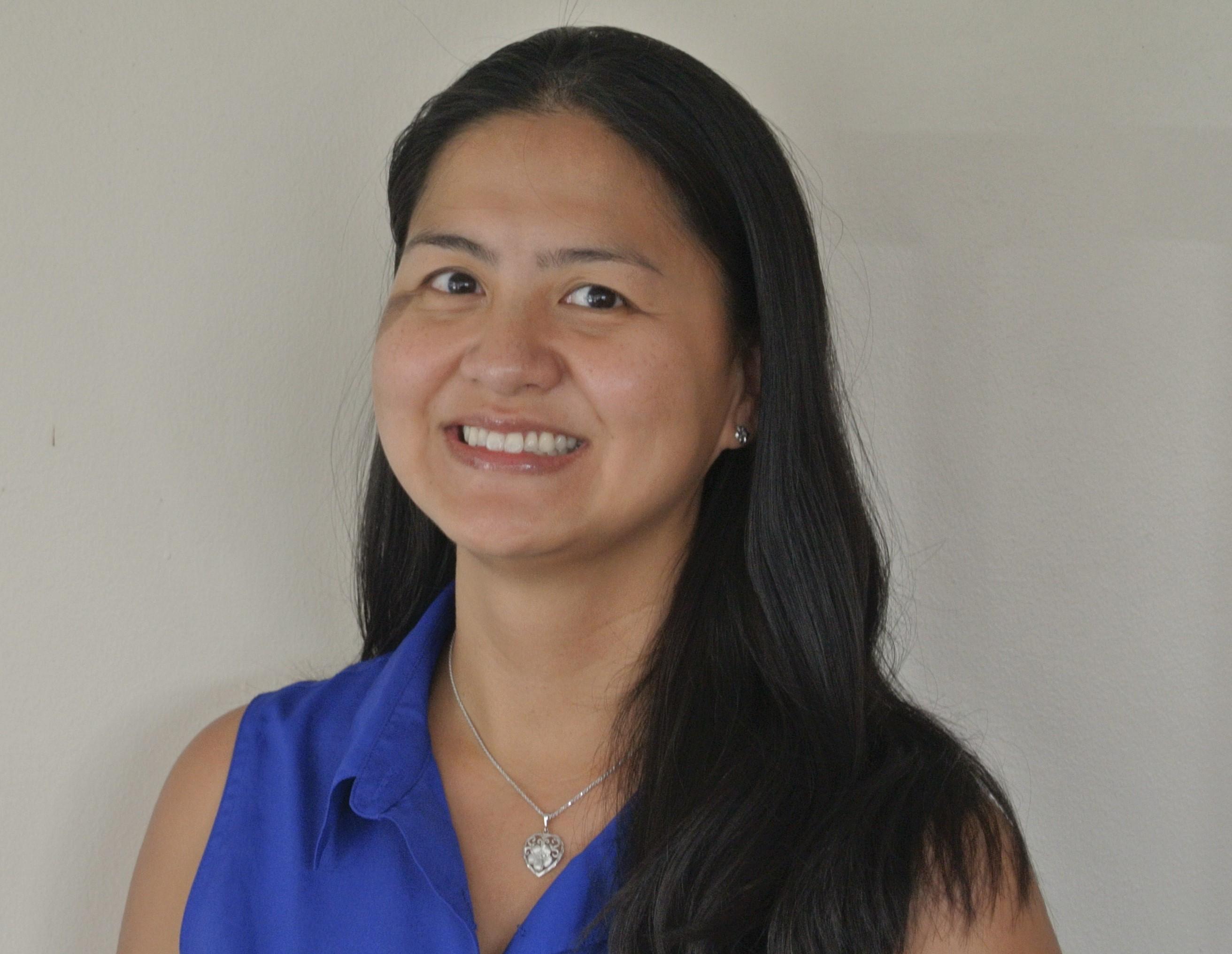 Teofila Cruz - State Representative