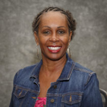 Naita Salmon - State Representative