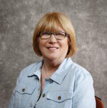 Nancy O'Rourke - Region 1 Director