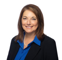 Region 11 Director Doreen Cassarino