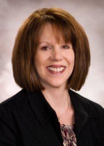 Arlene Wright - State Representative