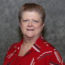 Janet Ross - State Representative