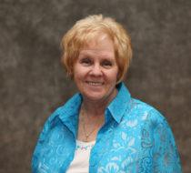 Lori Martin-Plank - Region 3 Director