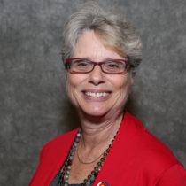 Nancy Lawton - State Representative