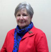 Marianne Hurley - Rhode Island