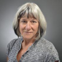 Deborah Wachtel - Regional Director
