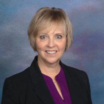 Joan Zaccardi - State Representative