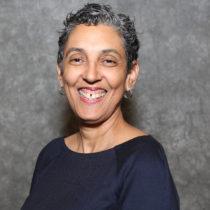 Sheri Rickman Patrick - State Representative