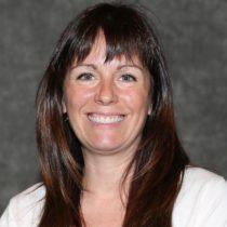 Angela Thompson - Region 5 Director