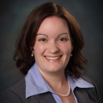 Sarah Sparks - Region 10 Director