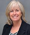 Colorado State Representative Constance McMenamin