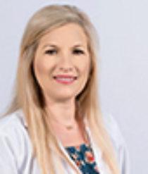 Arkansas State Rep Julia Ponder