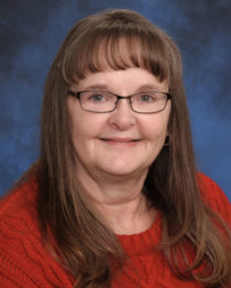 South Dakota State Representative Vicky Buhr
