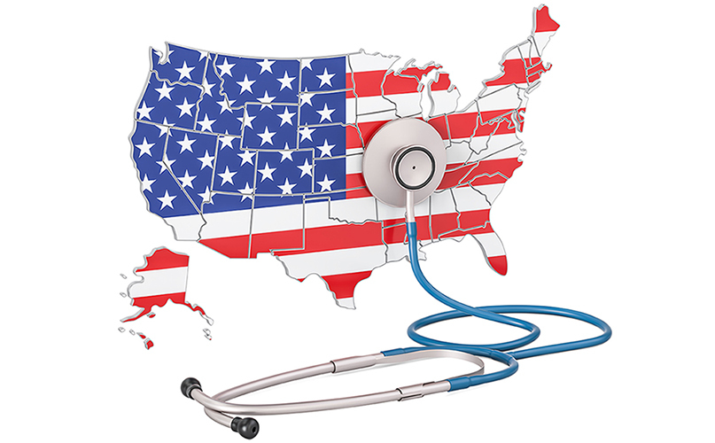 American Association of Nurse Practitioners - State Policy Maps