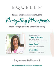 19.2.120 Navigating Menopause