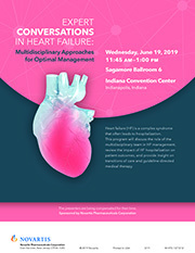 19.2.124 Expert Conversations in Heart Failure