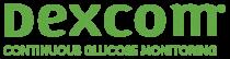 Dexcom CGM logo
