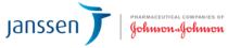 Janssen Johnson & Johnson logo