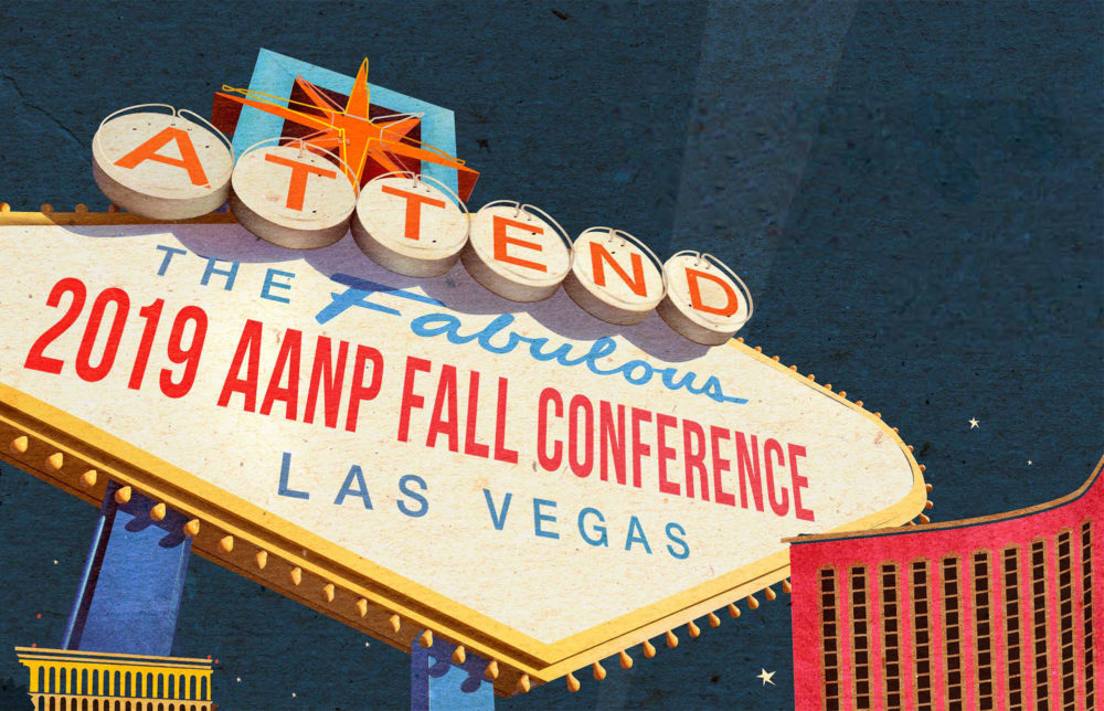 2019 AANP Fall Conference
