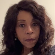 Dr. Sandra Davis is an associate professor and assistant dean for Diversity, Equity and Inclusion at The George Washington University School of Nursing