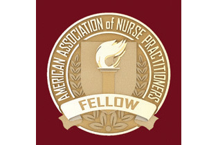 Fellows of the American Association of Nurse Practitioners