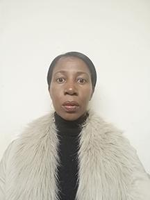 Headshot of Gaonyadiwe Dube