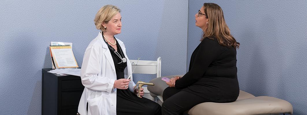 American Association of Nurse Practitioners Women's Health SPG