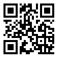 QR code directing to the AANP mobile app webpage