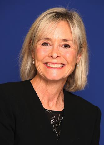Headshot of AANP Fellow and nurse practitioner Deborah Gray