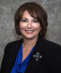 Headshot of AANP Regional Director and Fellow Doreen Cassarino