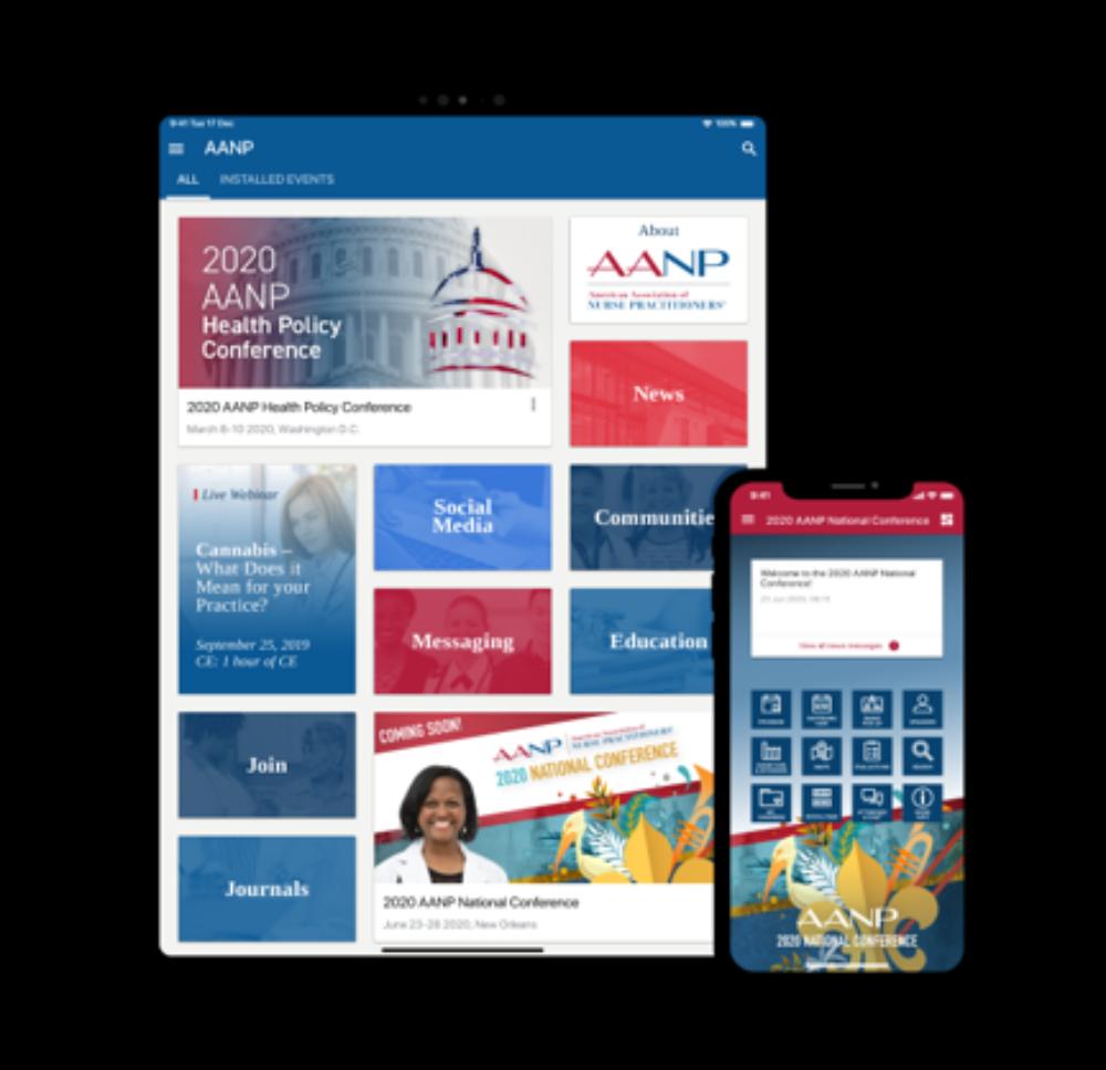 AANP App