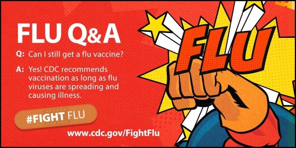 Make a Difference for Your Patients This Flu Season
