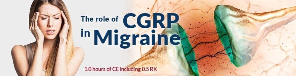 CGRP in Migraine