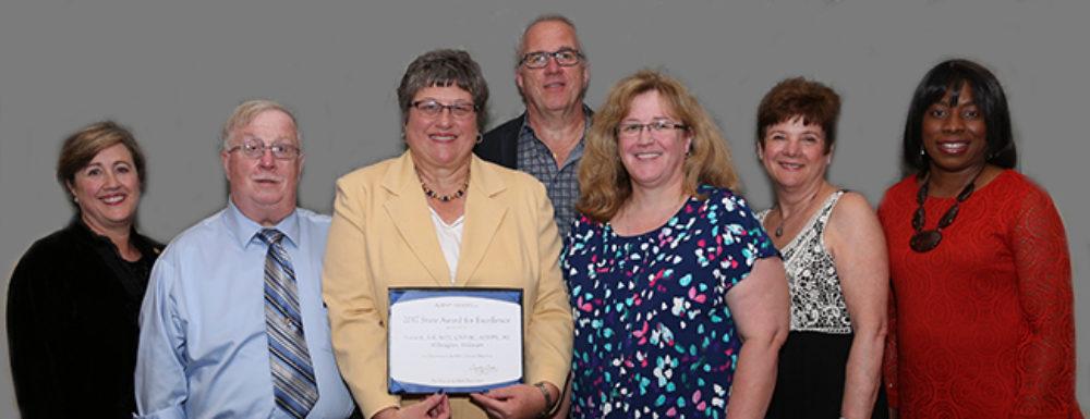 State award 2
