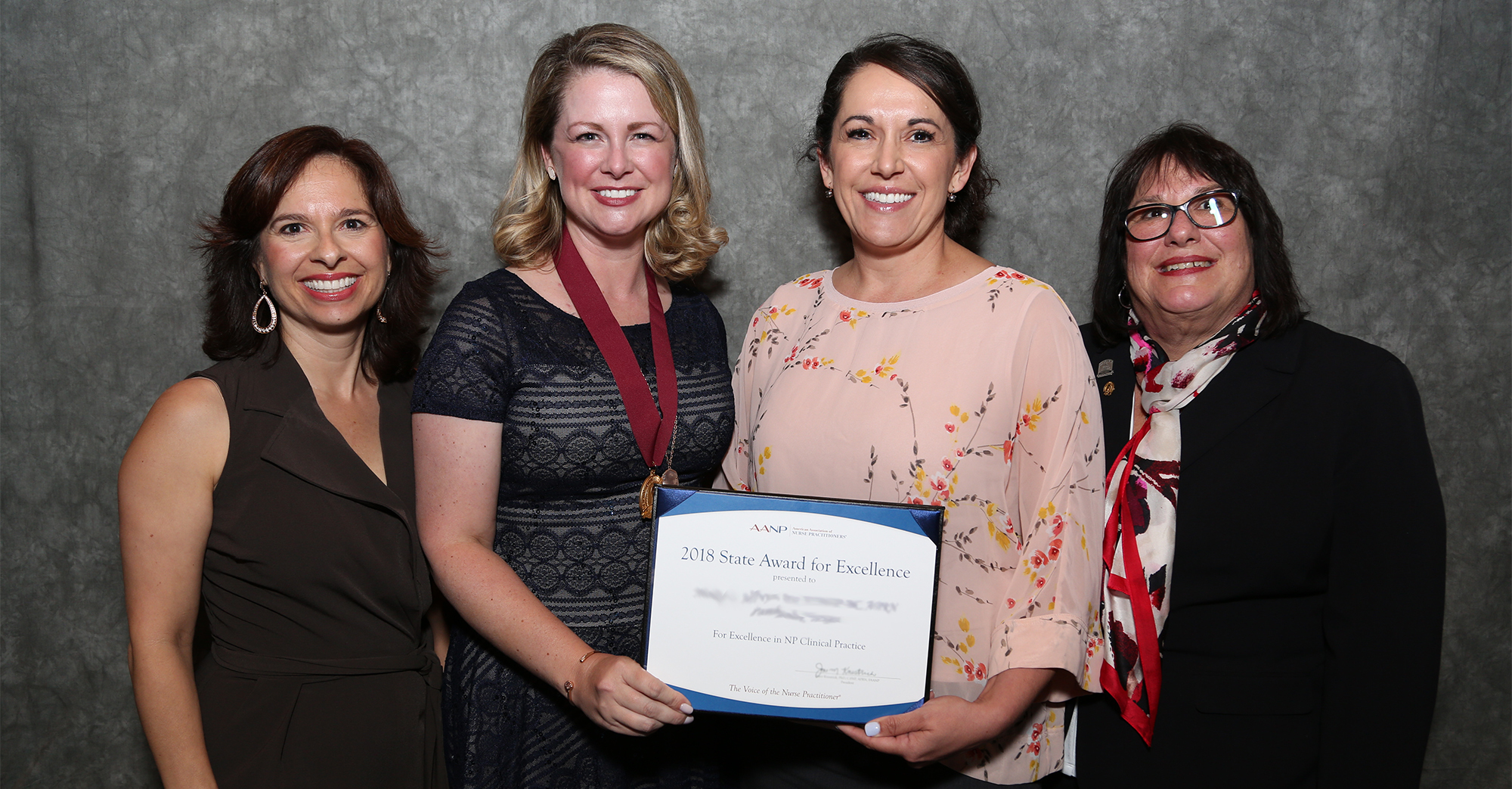 American Association of Nurse Practitioners - Recognition and Award Opportunities