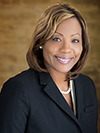Ericka Brunson-Gillespie - State Representative