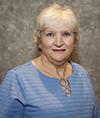 Jean Aertker - Regional Director