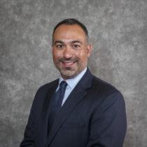 Stephen Ferrara - Regional Director