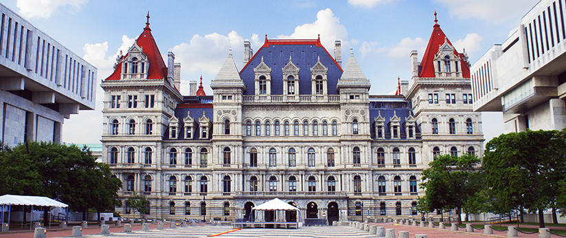 American Association of Nurse Practitioners - New York